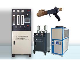 HVOF Spray Equipment