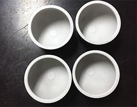炊具导磁导热涂层喷涂生产线及喷涂设备