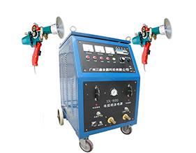电弧喷锌喷铝设备